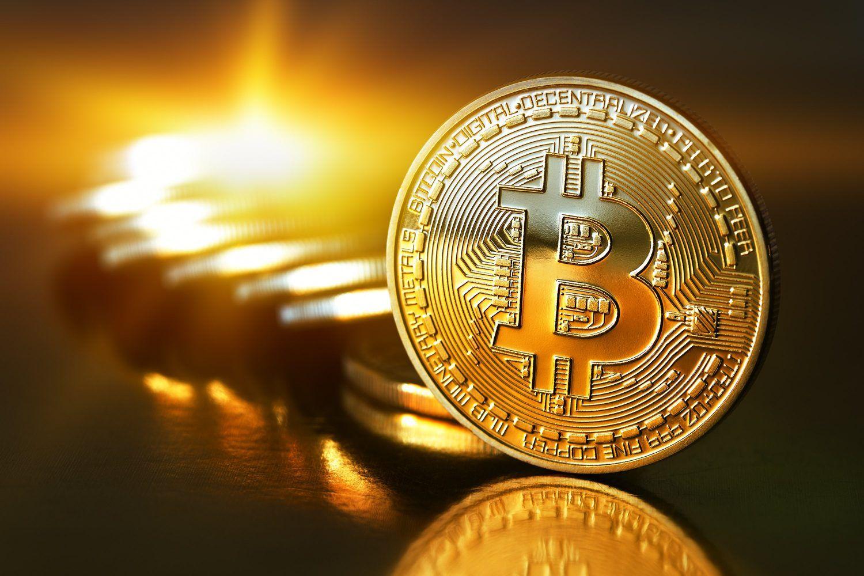 Market Watch: Bitcoin a câștigat 500 de dolari de ieri, îndreptându-se spre maximul anului 2020