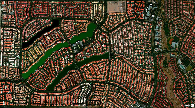 3/21/2014 Desert Shores Community Las Vegas, Nevada, USA 36.211001,-115.266914  The Desert Shores Community in Las Vegas, Nevada contain...