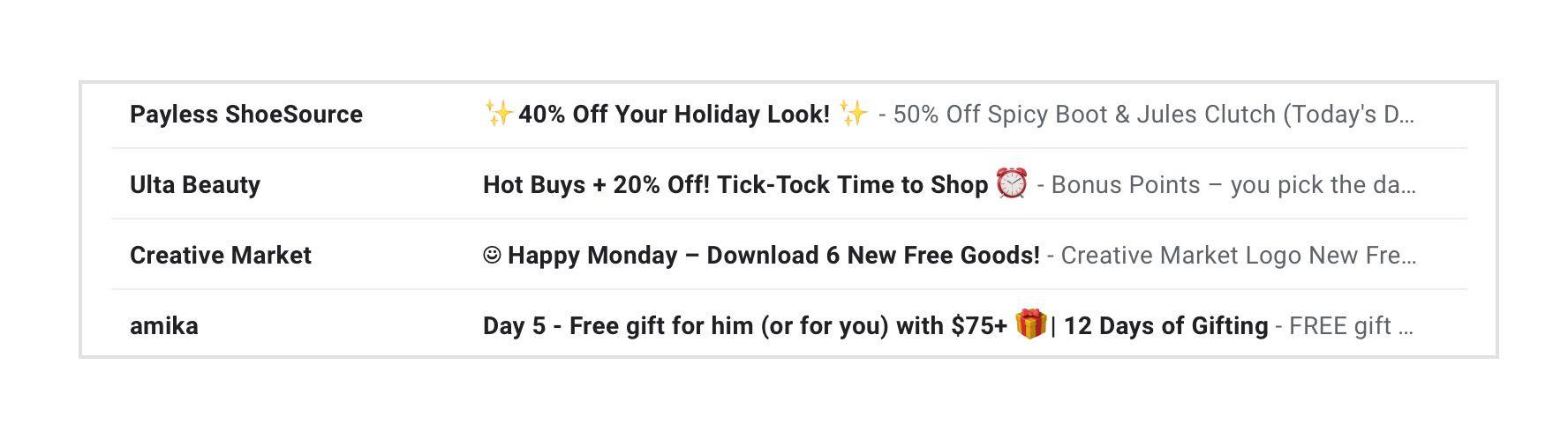 Alexa read me my newest email  | Marketing Stuff | Alexa