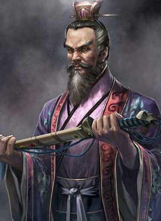 Wang Yun (137–192), courtesy name Zishi, was a Minister ...