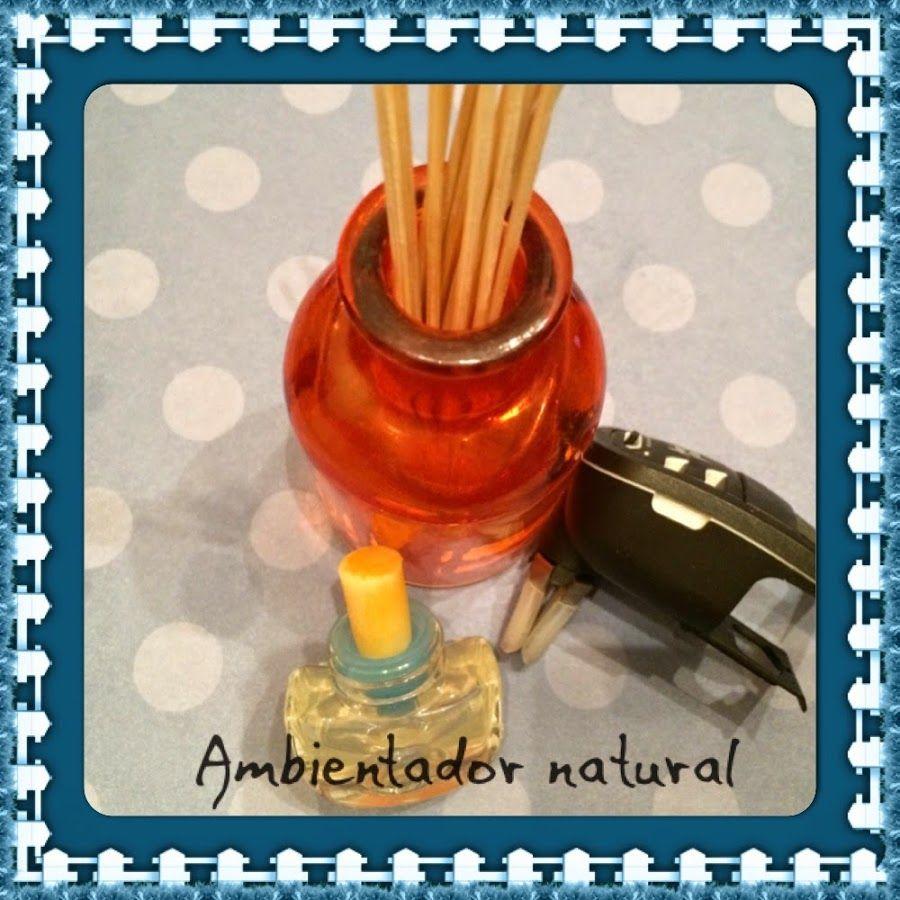 La mejor fragancia en tu hogar ambientador natural - Mejor ambientador casa ...