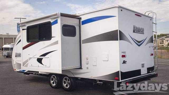 2016 New Lance Lance 1995 Travel Trailer In Arizona Az Recreational Vehicle Rv Recreational Vehicles Travel Trailer Rv Financing