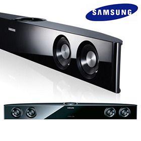 Samsung Airtrack Sound Bar Wireless System