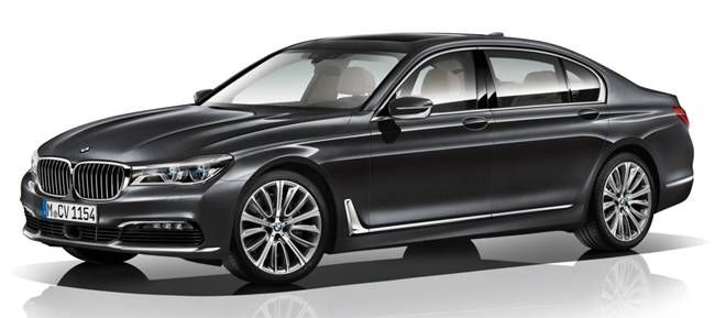 2018 bmw 740. Exellent Bmw BMW 7 Series 2018 Redesign Release Date Price Rumors Intended Bmw 740 S