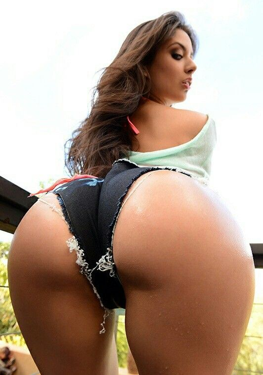 big butt latina women