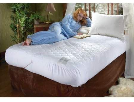 Home Electric Mattress Pad Heated Mattress Pad Mattress Pad