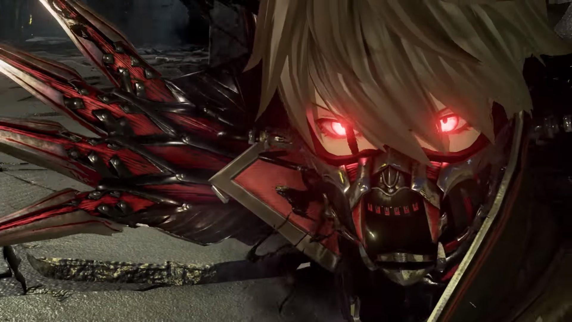 Code Vein news: New characters and weapon screenshots