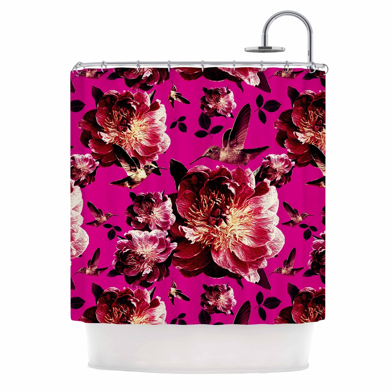 Kess inhouse shirlei patricia muniz uu shower curtain products