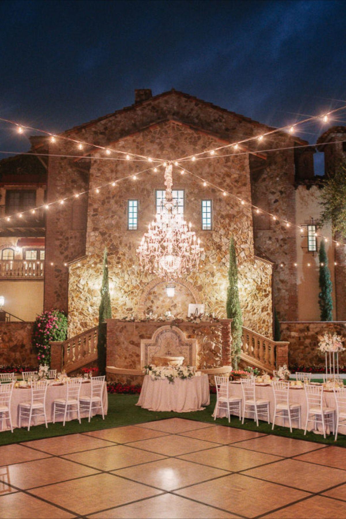 Outdoor Wedding Venue in 2020 | Orlando wedding venues ...
