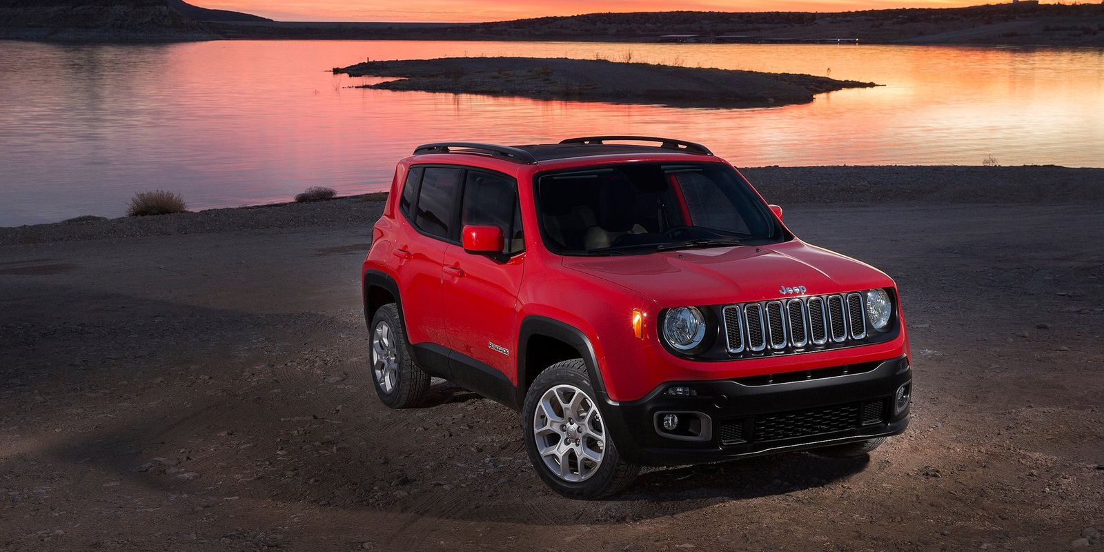 New 2020 JEEP Renegade Sport FWD Sport Utility in Mount