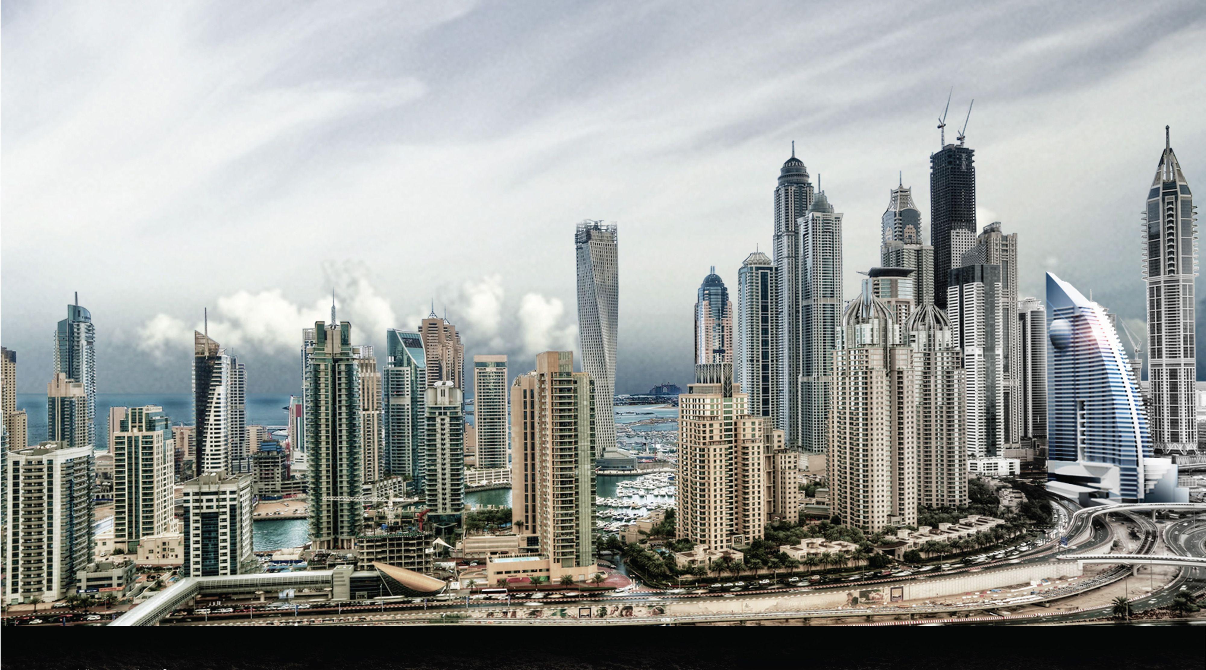 High Res Dubai Marina Wallpapers Cristina Nica Sat Aug