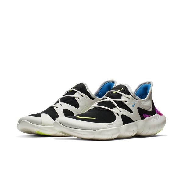 640744 400 Nike Air Max 98 Racer BlueWhite Black Dynamic