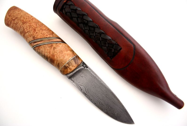 puuko knife | knife care about the owner show schedule knife information links