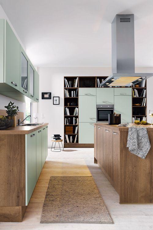 Küche planen mit bei Spitzhüttl