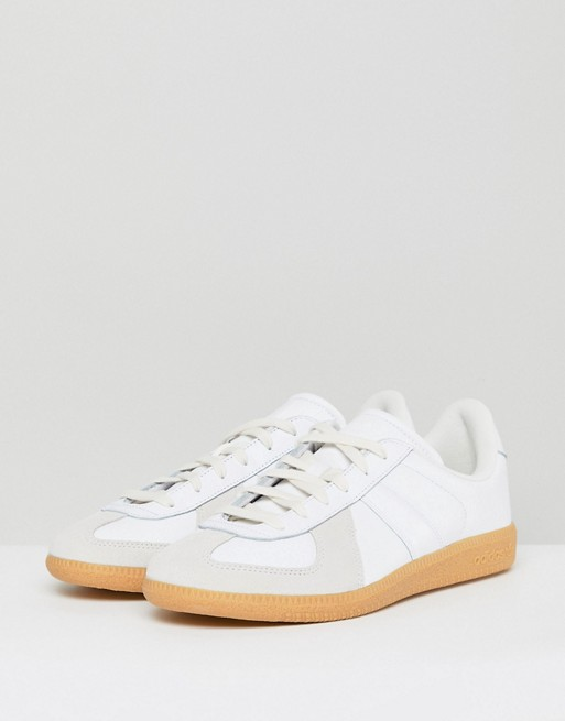 adidas Originals BW Army Sneakers In White CQ2755 | ASOS in