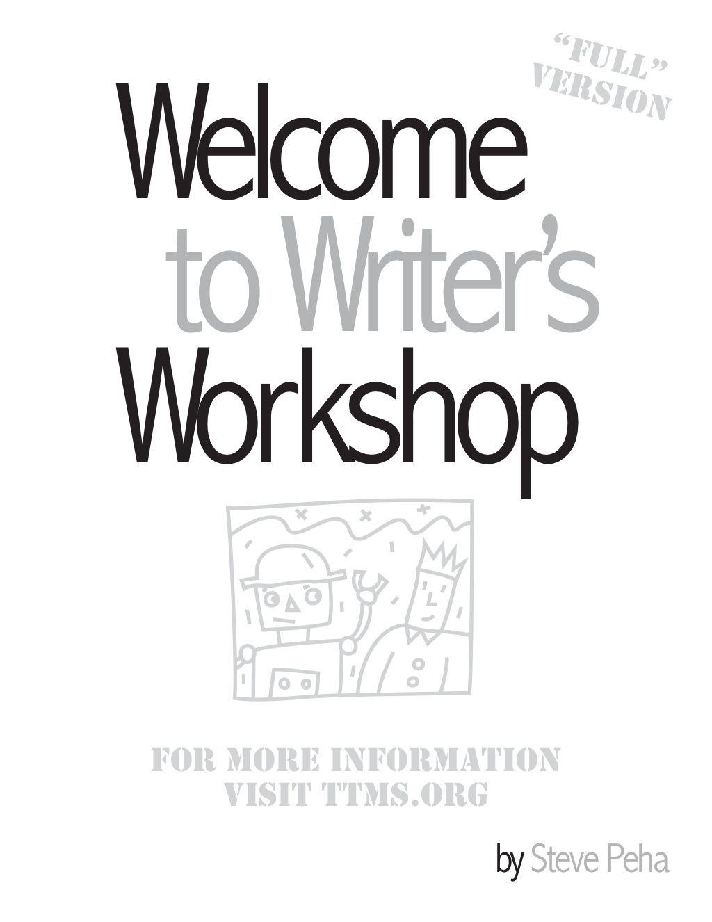 05-writers-workshop-v001-full by cgwilson47 via Slideshare
