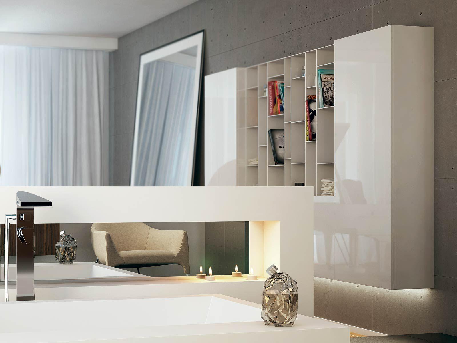 MOMA - Bathroom