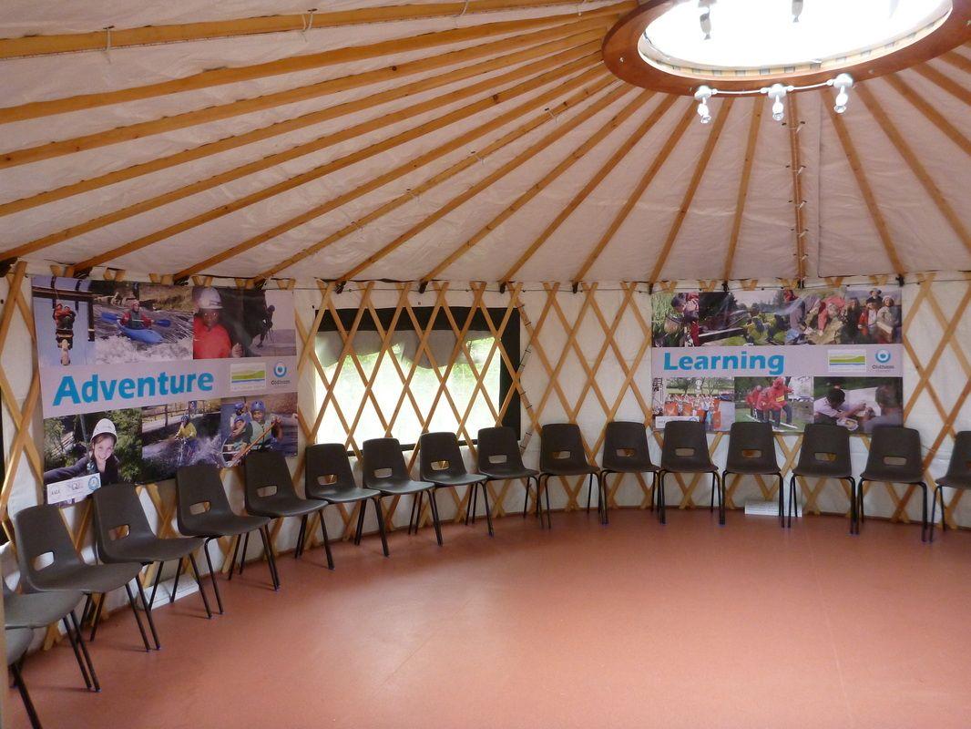 yurt classroom - Google Search
