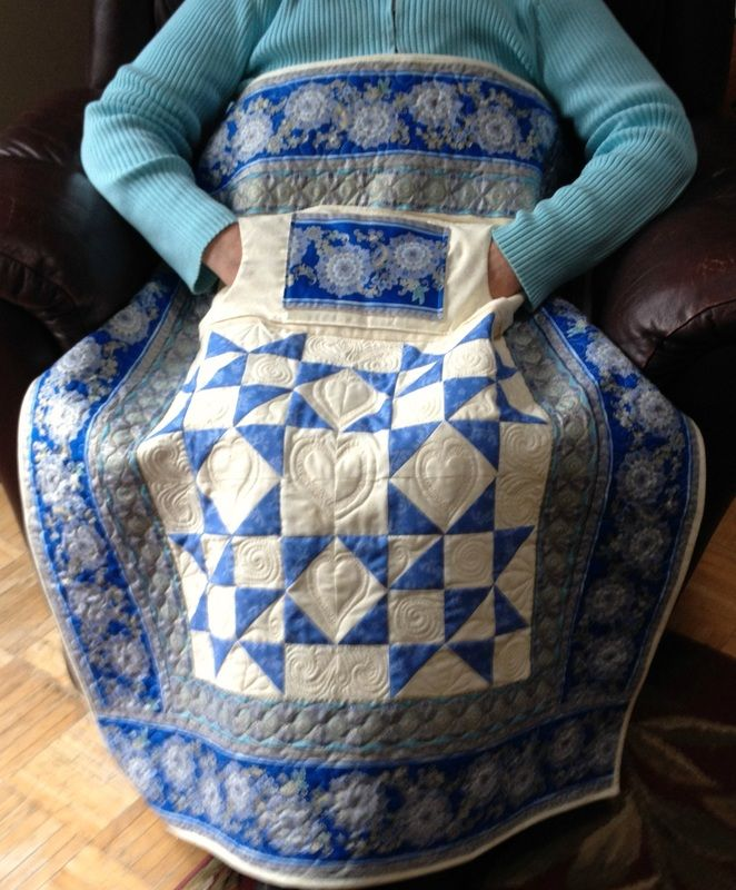 Wheel Chair and Lap Quilts with Pockets to keep hands warm and ... : pocket quilt pattern - Adamdwight.com