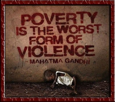 How Being Poor Makes You Sick Think We Are The World Und