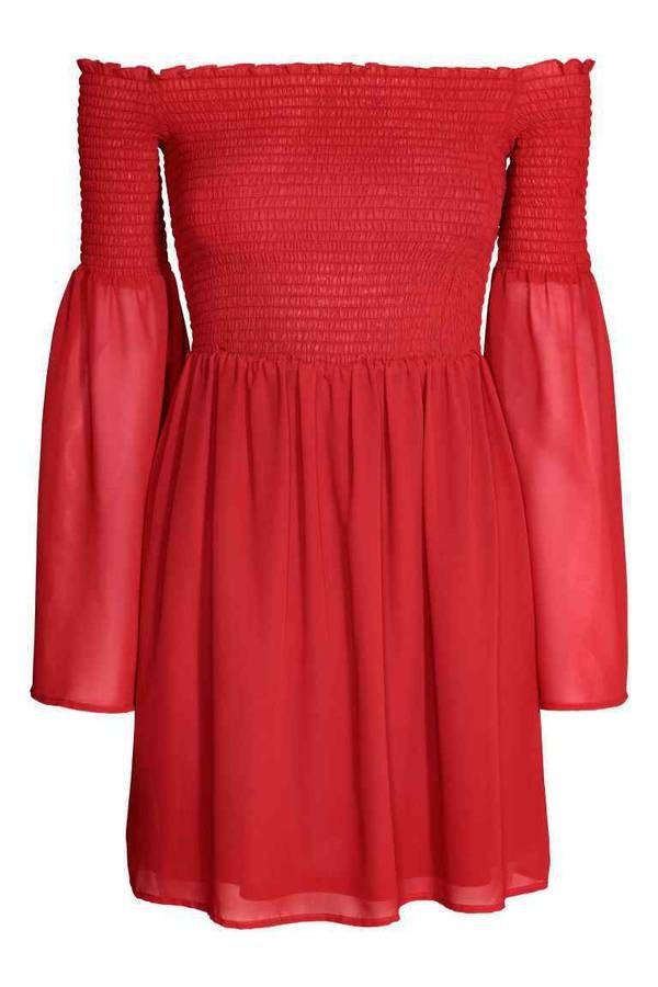 Robe rouge hetm