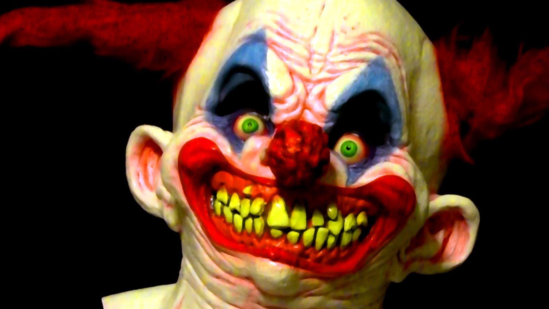 Killer Clown Wallpapers Group 1920x1080 36