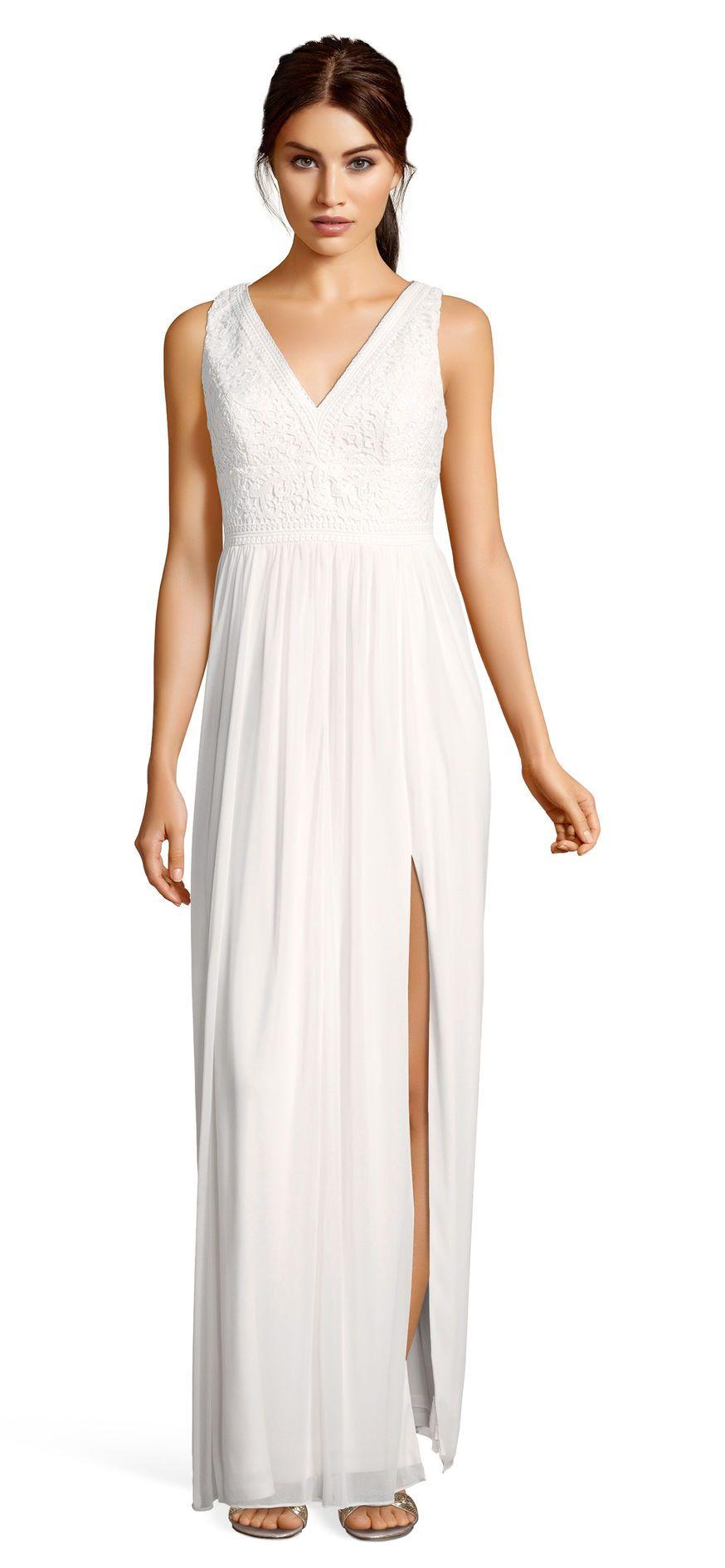 Vintage-Inspired Wedding Dresses Casual