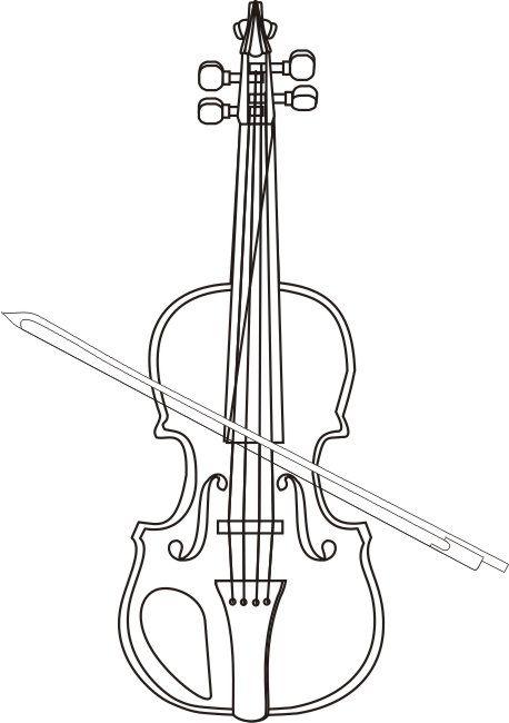 Instruments Embroidery Patterns Bordado Folclorico Desenho De