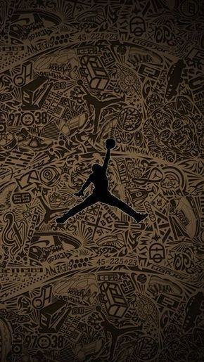 Pin By Littlebug On Fondos De Pantalla Nba Jordan Logo Wallpaper Michael Jordan Art Background Patterns
