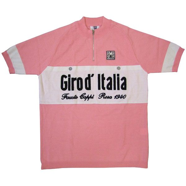 Giro D Italia Limited Edition Fausto Coppi Wool Jersey  86679c8a0