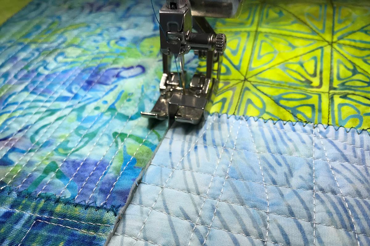 Little Art Quilts