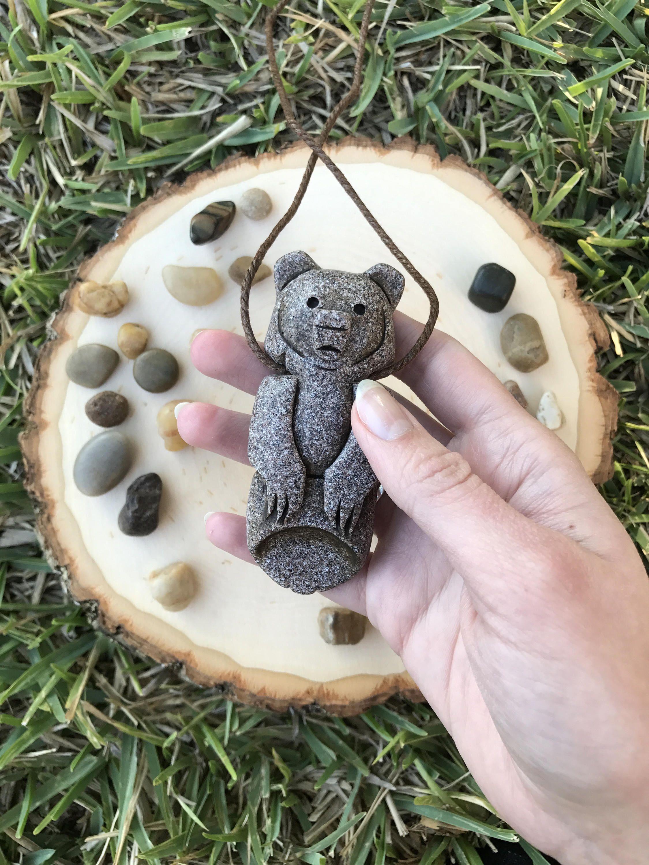 handmade brother bear totem prop replica disney kenai