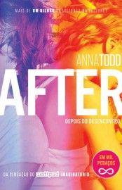 Baixar Livro After Depois Do Desencontro After Vol 03 Ana