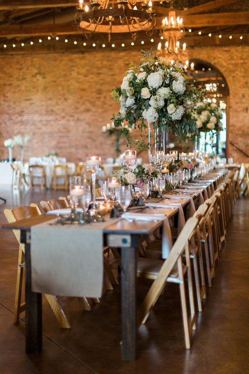 Romantic Rustic Wedding At The Historic Smithonia Farm In Athens Ga