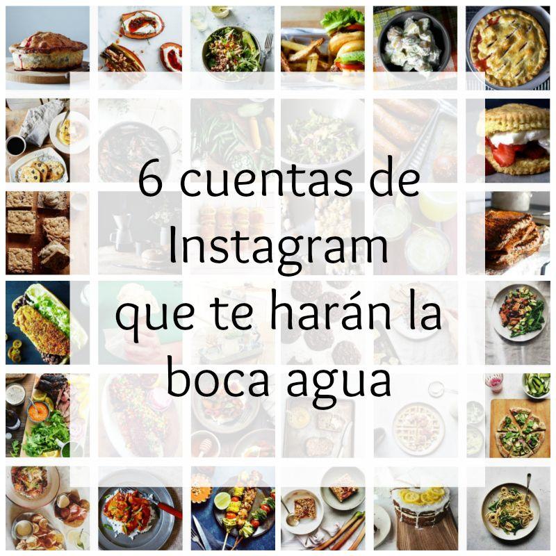 Don Zorruno: Las cuentas de Instagram más deliciosas