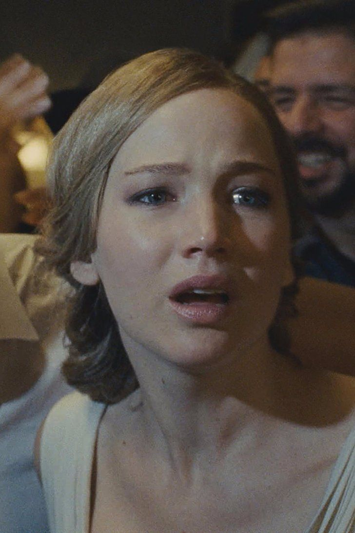 Why Jennifer Lawrence Said She Probably Wouldn T Make A Movie Like Mother Ever Again Jennifer Lawrence Jennifer Lawrence Hair Darren Aronofsky