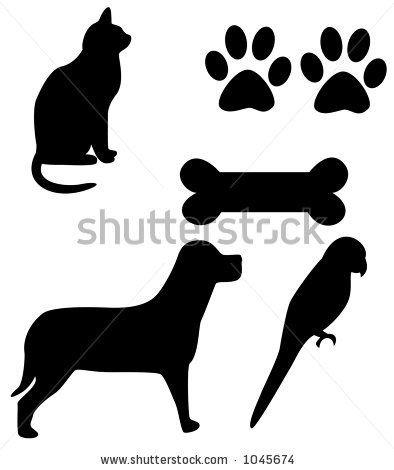 Dog Paw Tattoo Tattoosso - cute-tattoo
