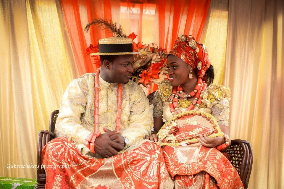 Nigerian Wedding The No 1 Ultimate Planning