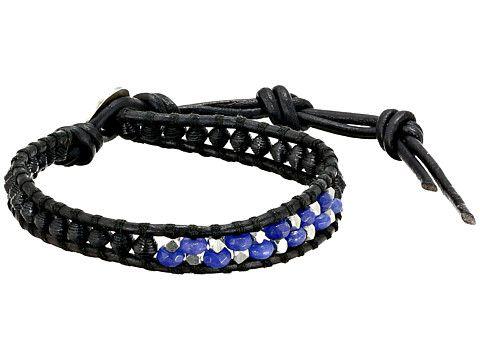 Chan Luu 6' Paper Bead Single Bracelet