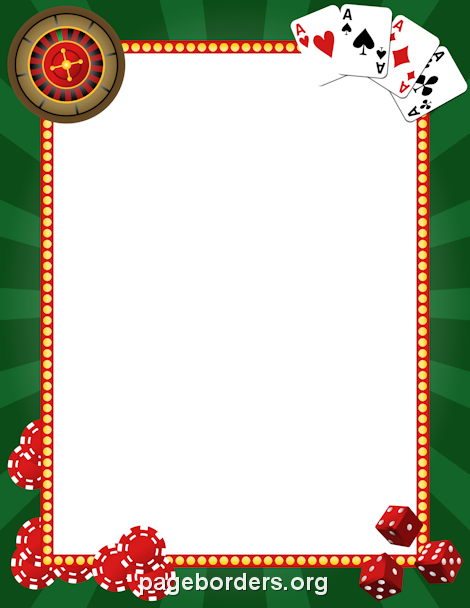 ff3a0f179b1f4 Pin by Muse Printables on Page Borders and Border Clip Art in 2019 ...