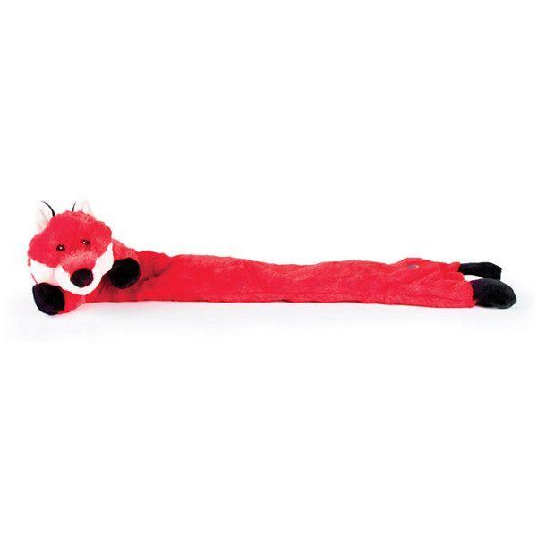 Longidudes Dog Toy - Fox
