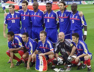 Marcel Desailly interview: on Chelsea Milan and France's 'amazing' Euro 2000