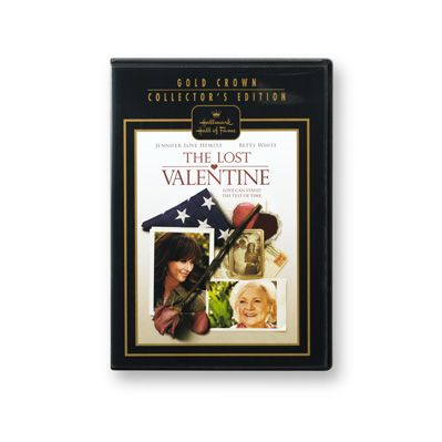 The Lost Valentine Jennifer Love Hewitt Jennifer Love Valentines Movies