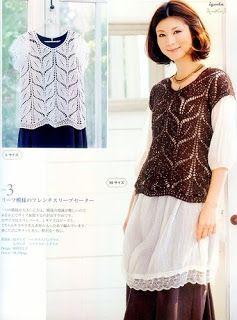 CROCHET CANDY: crochet japonais