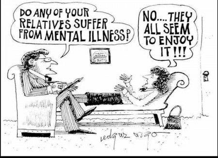 Psychology Humor  www.counselingbycarissa.com
