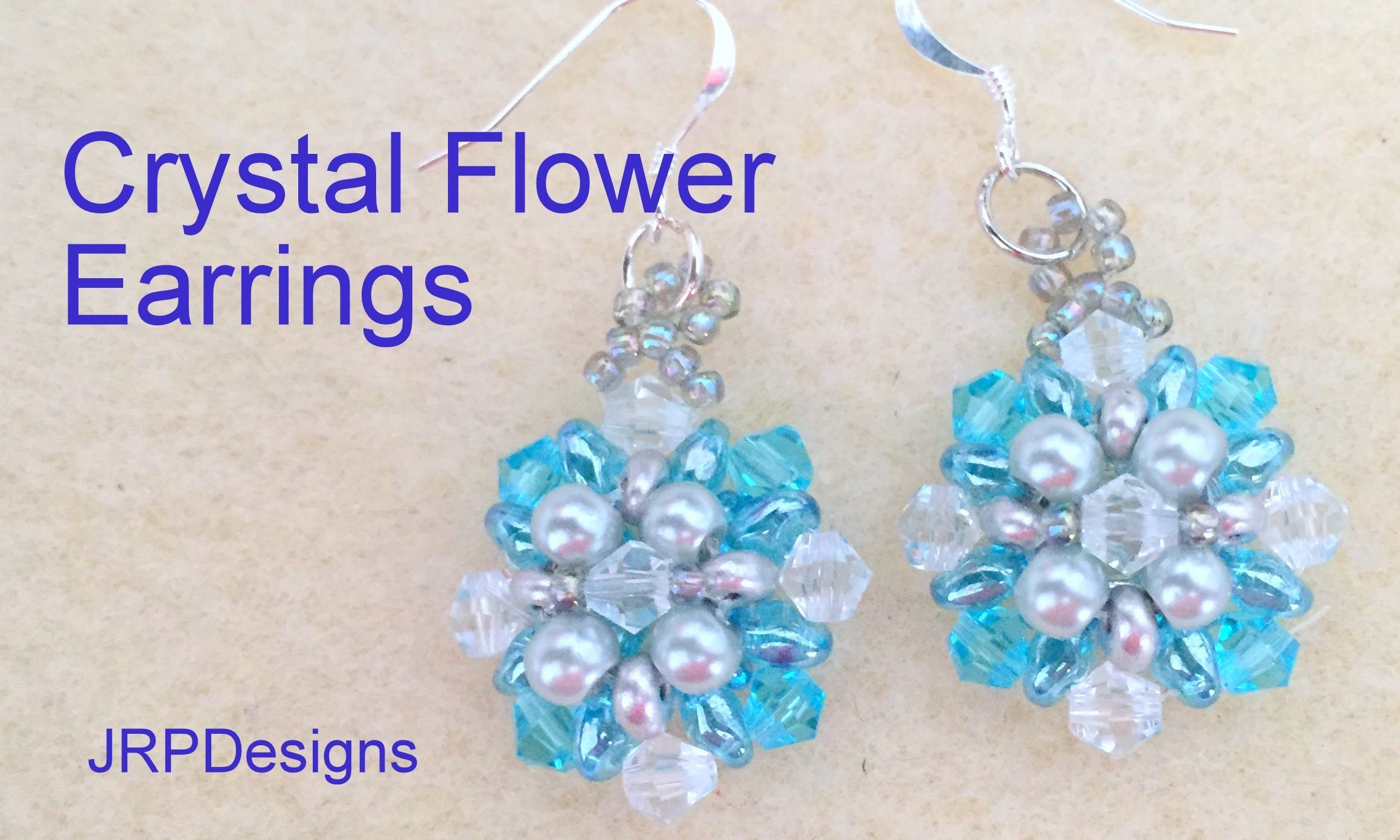 Beaded Earring Patterns For Beginners Interesting Decoration