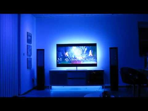 Philips Hue Tv Light Strip.6 Ways To Make Philips Hue Lights More Useful In 2019