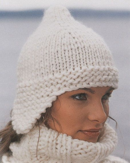 50 Free Easy Hat Knitting Patterns For Winter Knitting Patterns