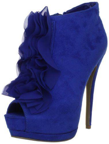 Amazon.com: ZiGiny Women's Skip Pump: ZiGi Girl: Shoes
