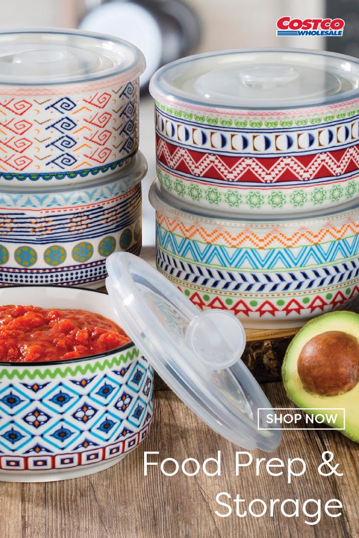 These Durable Stoneware Bowls Are Great For Serving Storing Or